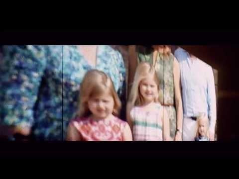 Bedanklied voor koningin Beatrix - Koningin van alle mensen