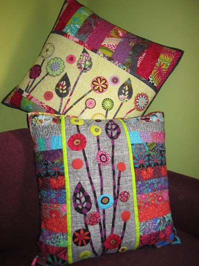 Growing Up - Cushions