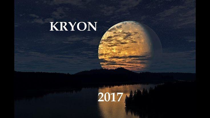 Kryon 2017 -  Listen ! Good Things Is Coming
