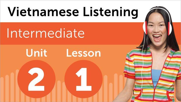 Learn even more Vietnamese at http://www.vietnamesepod101.com/index.php?cat=42&order=asc #Vietnamese #learnVietnamese #vietnamesepod101 #vietnam