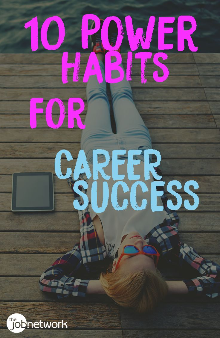 Basically, Some Of The Habits That Can Make You More Successful Are Already  Within Your Graspu2026you Just Need To Figure Out How To Work Them In  Throughout ...