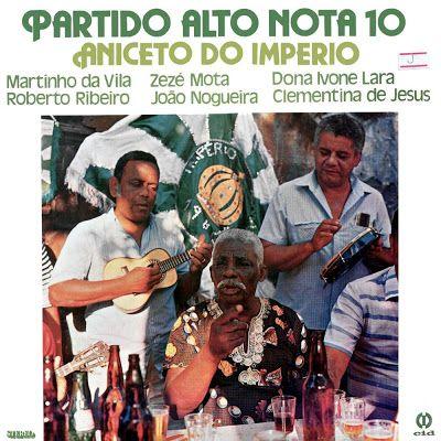 Martinho da Vila | Toque Musical