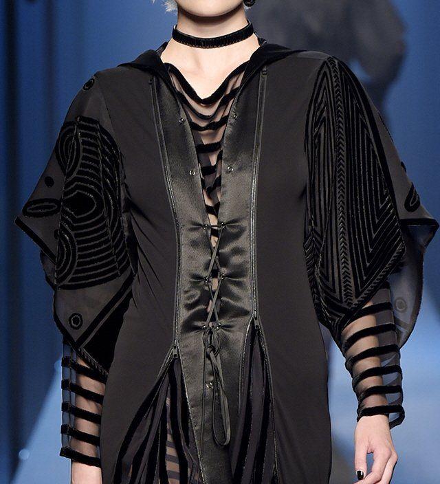 Jean Paul Gaultier – Haute Couture - Herfst/winter 2015