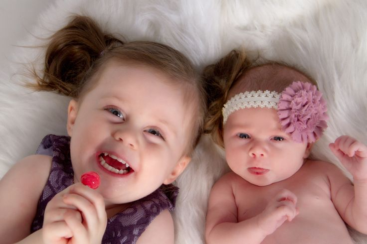 """Little Cuties"" <3 Portrait Creations Professional Children's Photography in Charlotte, NC."