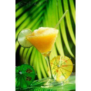 Mango Daiquiri | cocktails! | Pinterest
