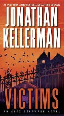 Jonathan Kellerman book