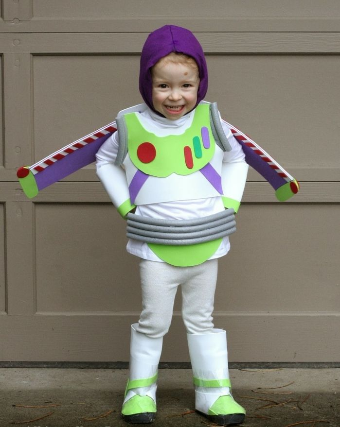 1001 Ideas De Disfraces De Halloween Caseros