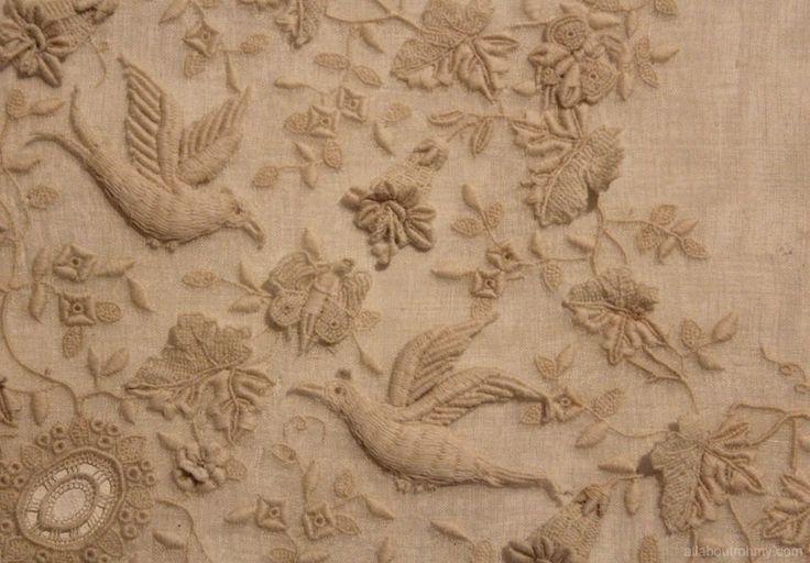 Textilmuseum St. Gallen via www.allaboutrohmy.com
