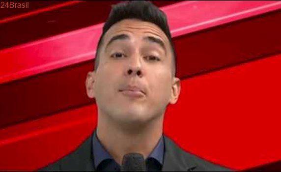 Globo comunica afastamento de Victor Chaves, da dupla Victor & Leo, do 'The Voice Kids'