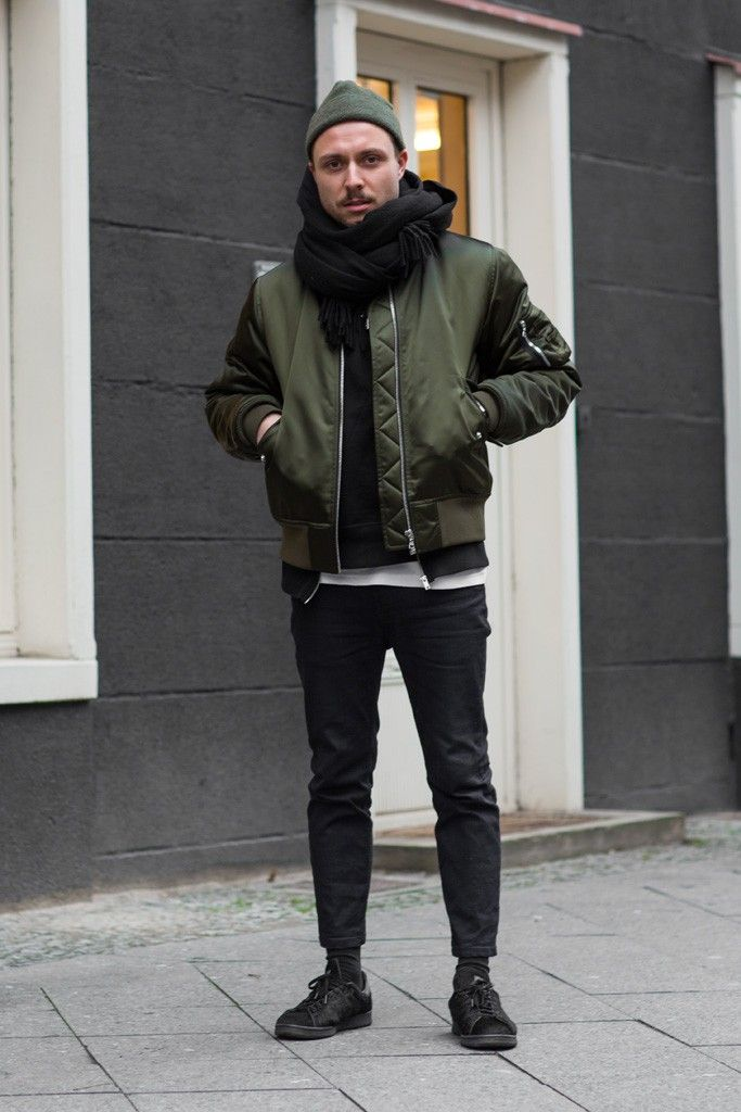 They Are Wearing: Berlin Fashion Week - Slideshow
