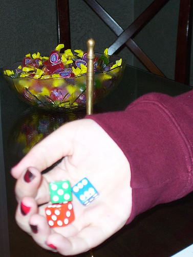 How to Play Bunco in 10 Steps