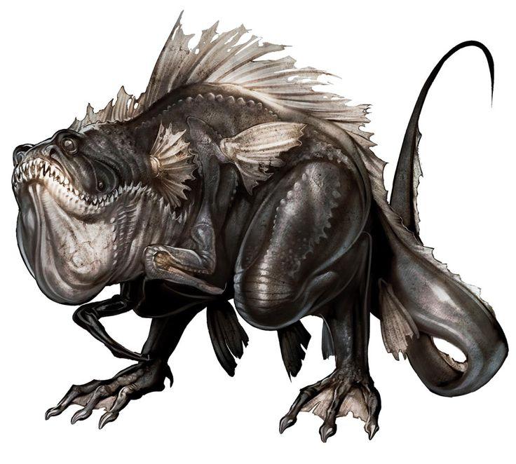 Creature And Character Design Book : Best monster design ideas on pinterest creature
