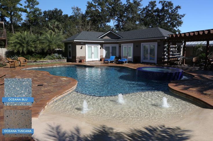 134 Best Blue Water Color For Swimming Pools Images On