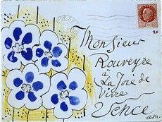 Henri Matisse 1943