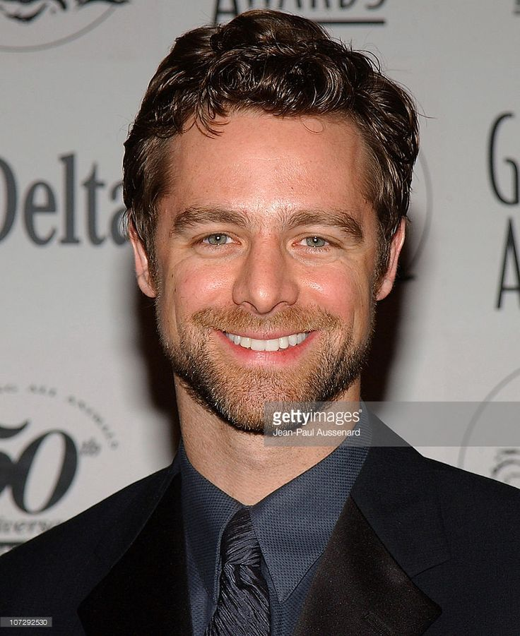 David Sutcliffe during The 18th Annual Genesis Awards and 50th Anniversary of the Humane Society of the United States - Pressroom at Beverly Hilton in Beverly Hills, California, United States.