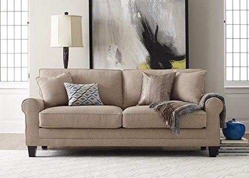 Best Soft And Comfortable Sofa For Living Room Reviews Most