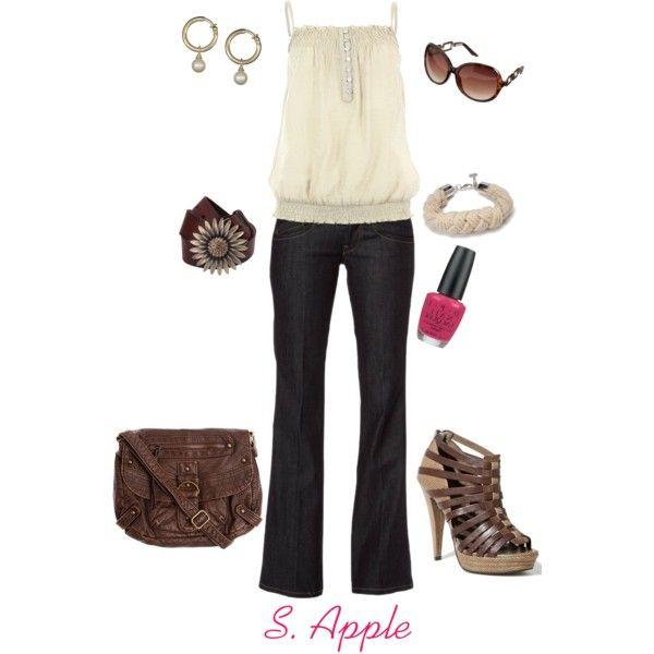.: Belts Lt 3, Cute Summer Outfit, Style Pinboard, Nails Polish, Fashion Mi Style, Fashion Finding, Bags, Fashion Fabulous, Flower Belts