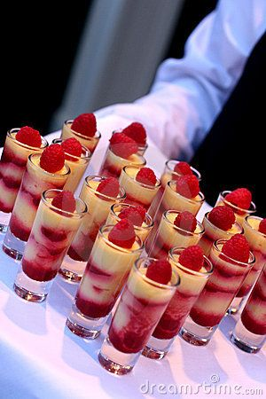 Best Prom Food