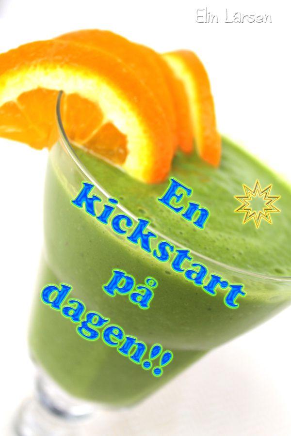 Grønn Drøm