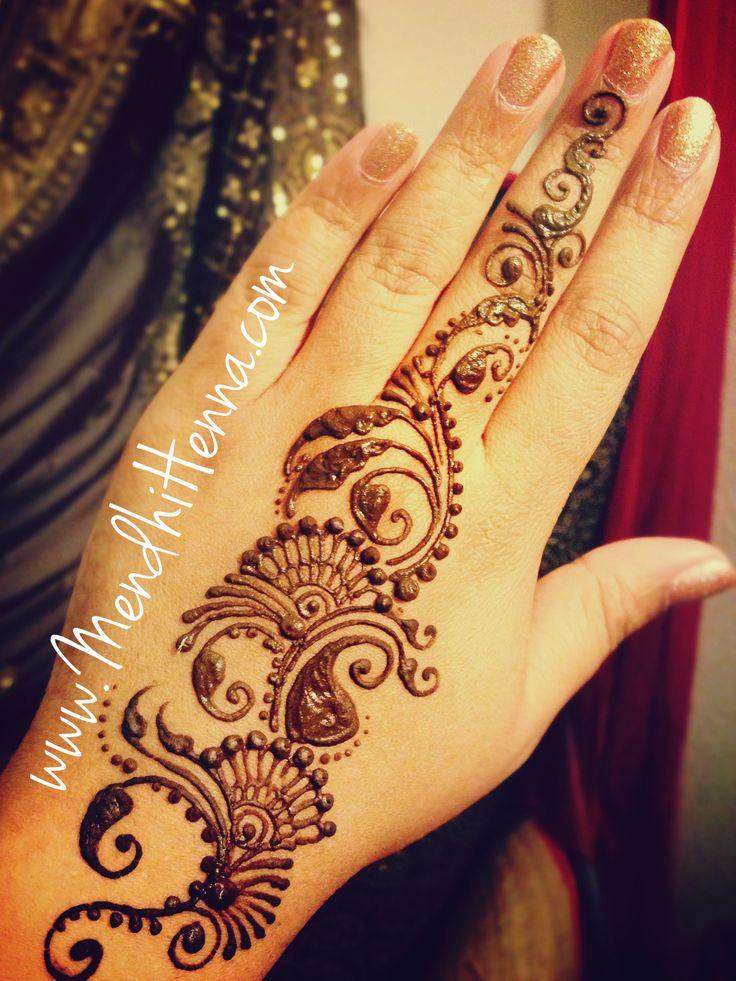 190 best HENNA images on Pinterest | Henna patterns, Design tattoos ...