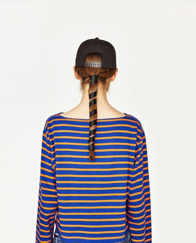 Las 25 mejores ideas sobre bandana para la cabeza en for Turbantes pelo zara