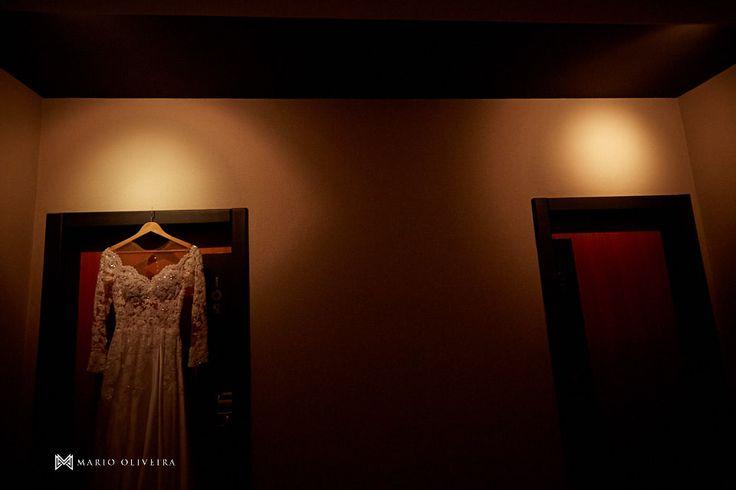 Não é apenas um vestido.....😍❤    www.mariooliveirafotografia.com