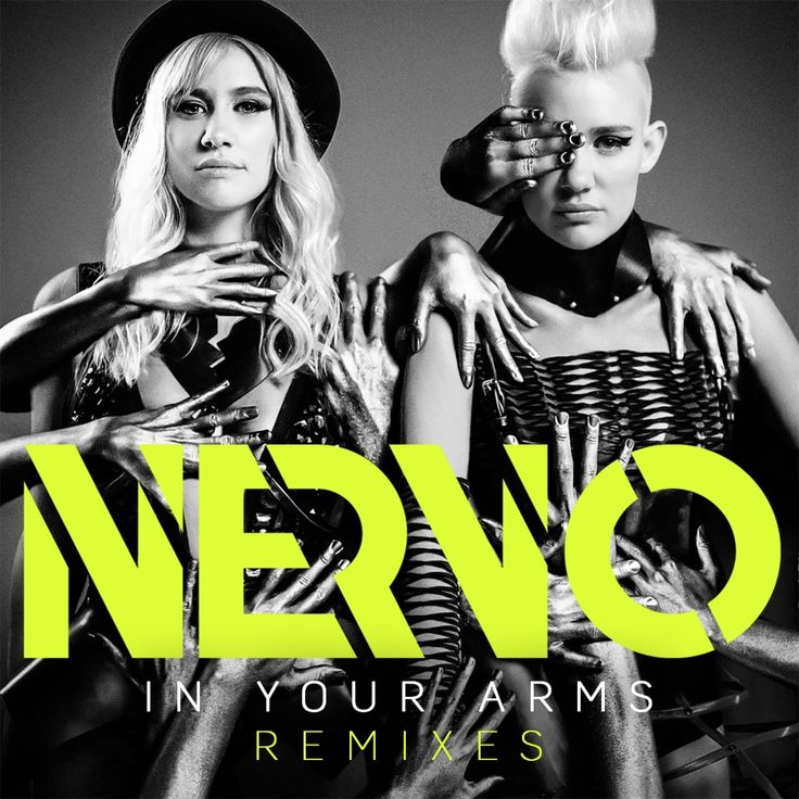 #housemusic In Your Arms (Remixes): Grammy Award-winning Australian duo NERVO unveil the official remixes for their latest single 'In Your…