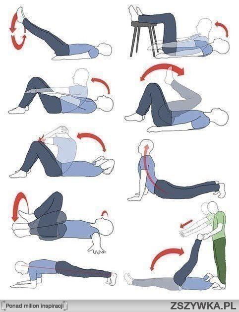 Flat belly - next workout!