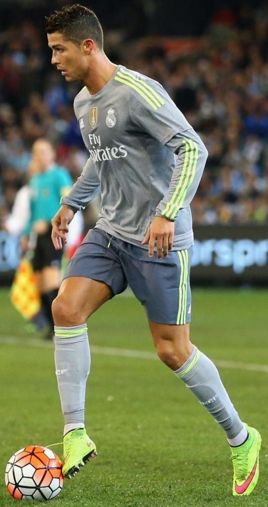 Visit this Cristiano Ronaldo Gallery ... http://celevs.com/cristiano-ronaldo-real-madrid/ #cristianoronaldo