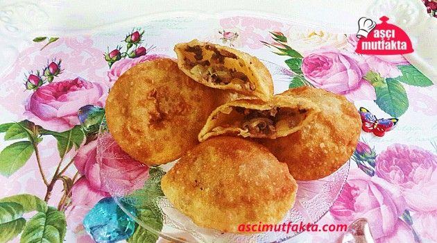 Aşçı Mutfakta Fincan Böreği Tarifi