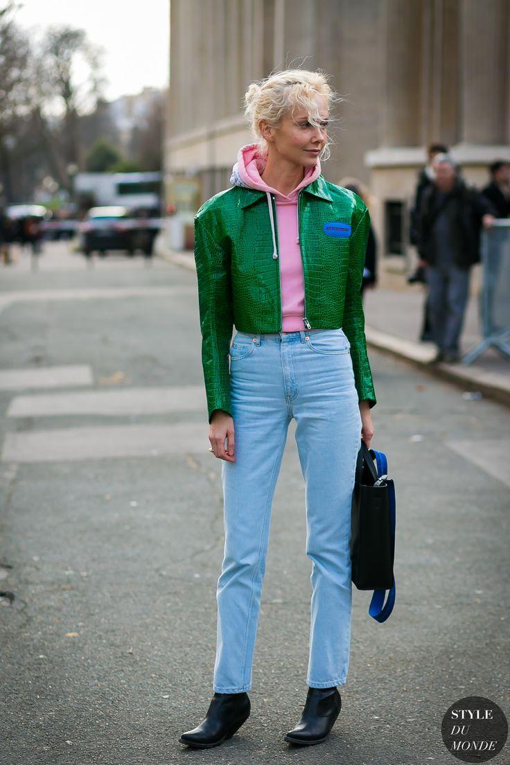 Olga Karput by STYLEDUMONDE Street Style Fashion Photography