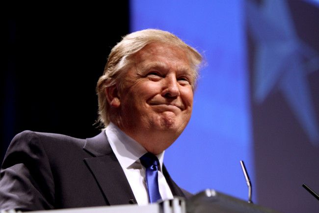Donald Trump Plans To Not Accept The $400000 Presidents Salary  I Wont Take Even $1 http://ift.tt/2frRfy0