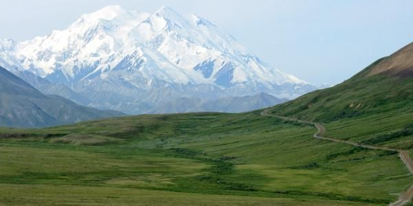 Highlights of Alaska in United States, North America $3199