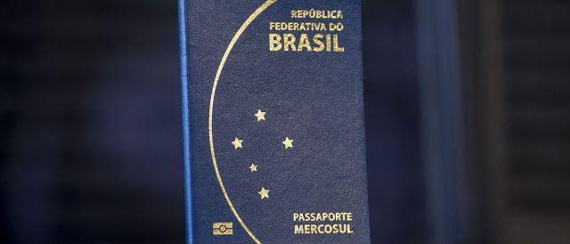"""BLOG  """"ETERNO APRENDIZ"""" : EMISSÃO DE PASSAPORTES É SUSPENSA POR TEMPO INDETE..."""