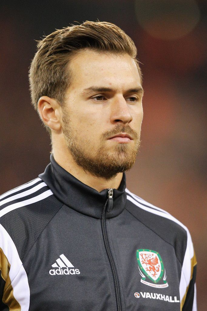 24 Best Aaron Ramsey Images On Pinterest Football Players Soccer