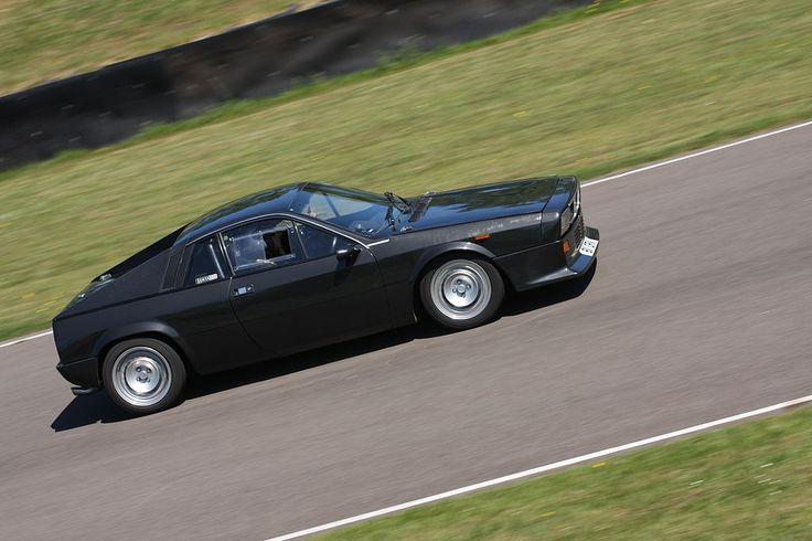 Category Lancia Beta Montecarlo Coup U00e9