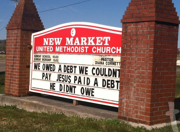 1000 Images About Awesome Church Signs On Pinterest