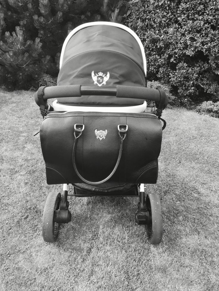 New Hamilton Turnberry baby changing bag