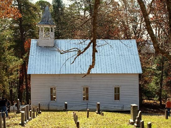 ~ Sweet Old Church .. And those gone who had once worshipped there...