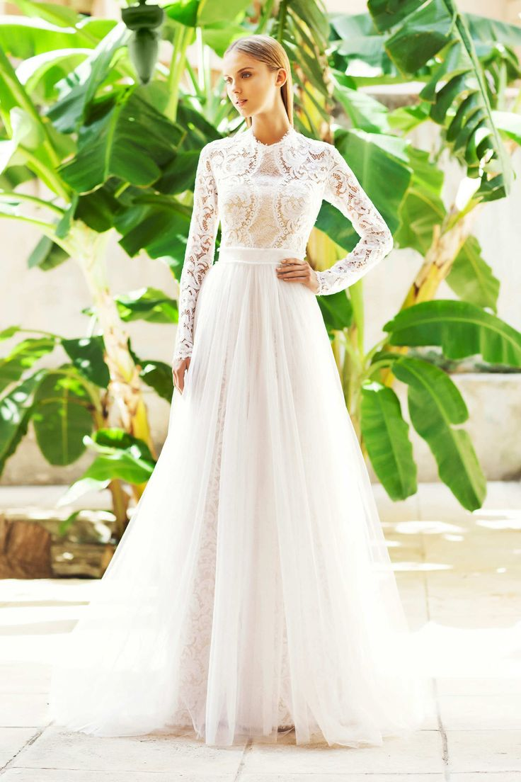 Christos Costarellos 2015 Wedding DressesStunning