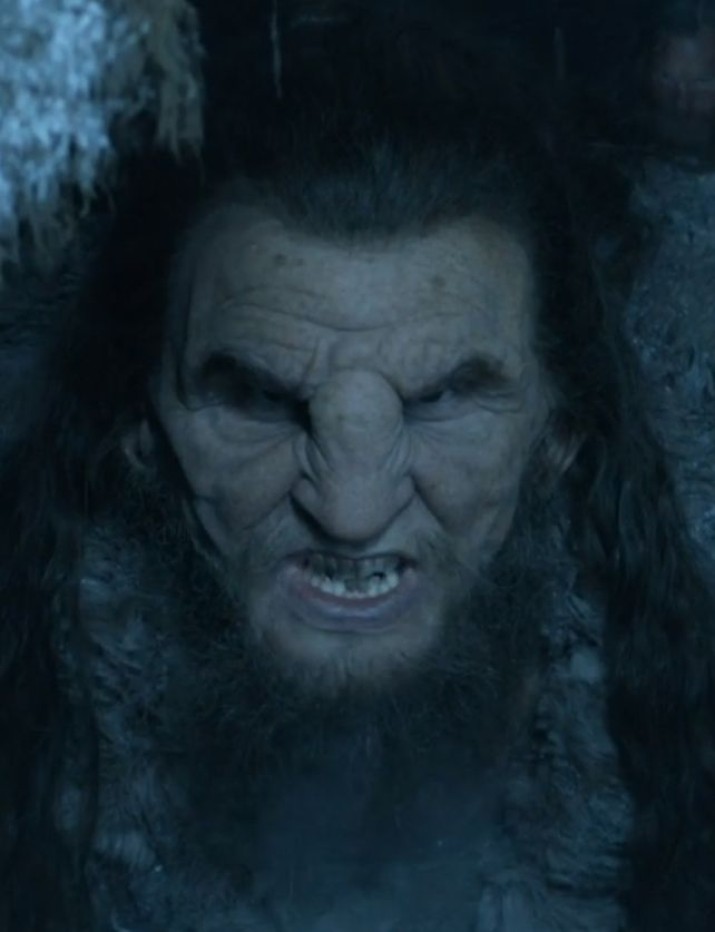 "Wun Weg Wun Dar Wun was a recurring character in the fifth and sixth seasons. He was a wildling Giant who resided at Hardhome before being saved by Jon Snow and taken south of the Wall. He was more commonly referred to by the other wildlings as ""Wun Wun"". Wun Wun was a Giant, possibly the only one to reside in Hardhome and possibly the last giant to ever exist."