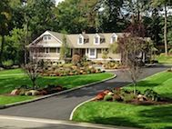 Walkways, New Jersey Landscaping, Green Meadows Landscaping, Inc.