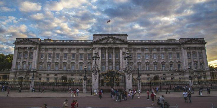 20 factos (que vai querer saber) sobre o Palácio de Buckingham | SAPO Lifestyle