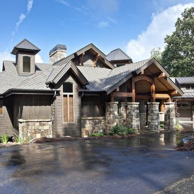 Craftsman Style Home Exteriors Minimalist Remodelling 377 best house plans images on pinterest | cottages, architecture