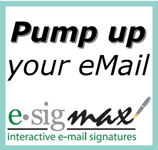 The 25+ best Email sig in ideas on Pinterest Email signature - email signature template