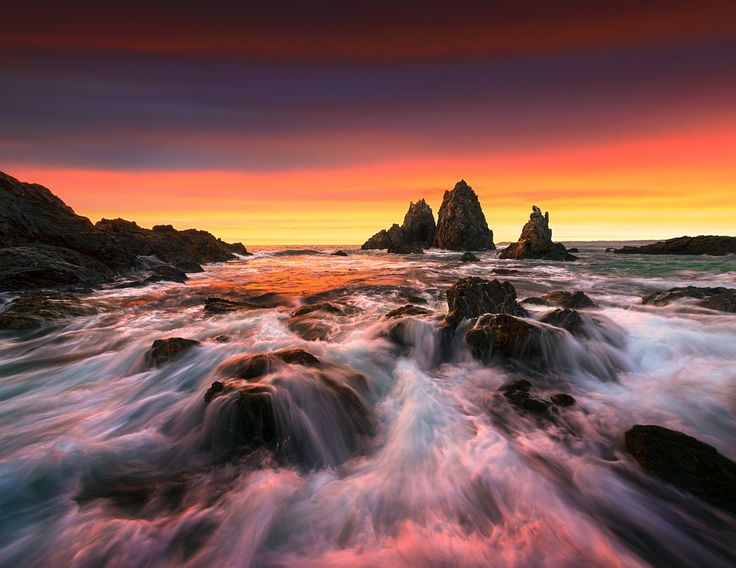 Eternal Beauty of Bermagui