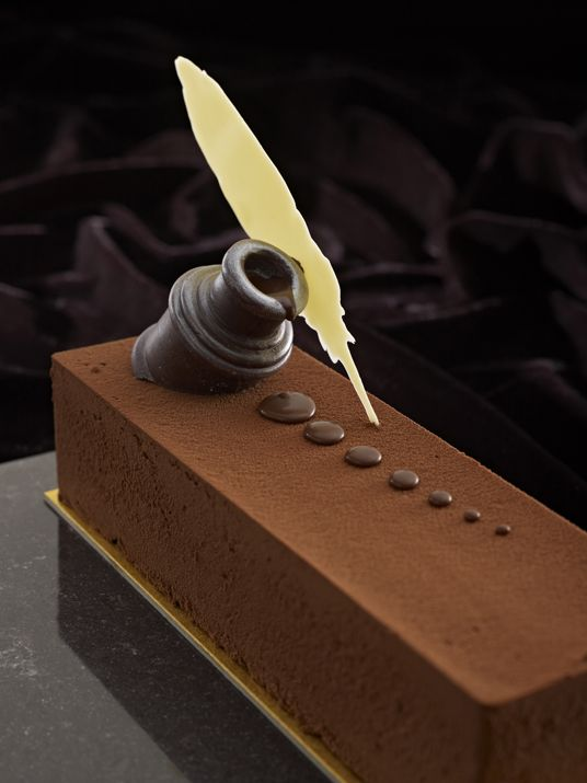 Entremet - book by John Costello, senior confectioner, Nestlé Product Technology Centre