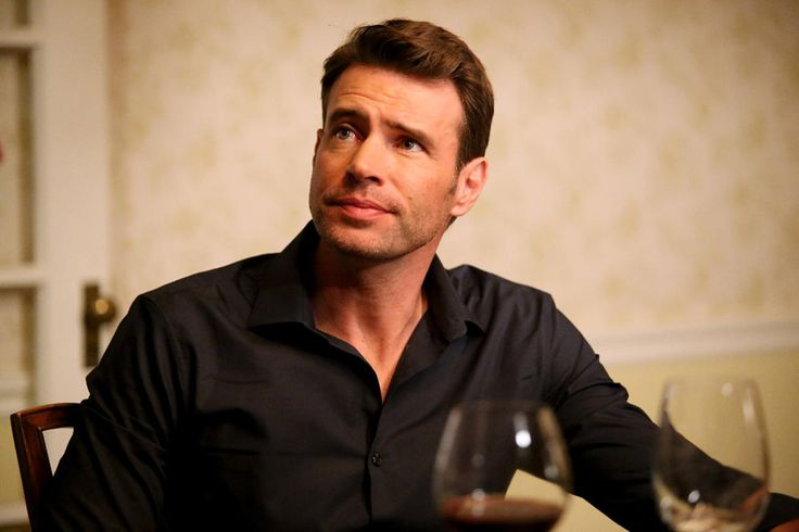 """Scandal's Scott Foley on Jake's Surprise Move: """"It's Purely Personal"""""""