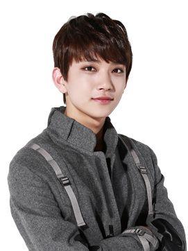 Seventeen's Joshua