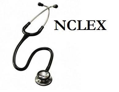 Study Guide for NCLEX from allnurses.com! THIS IS AWESOME